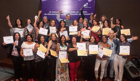 MSC Noticias - 130126-graduacion-IIIcohorte-0192 Agencias Com y Pub The Media Office