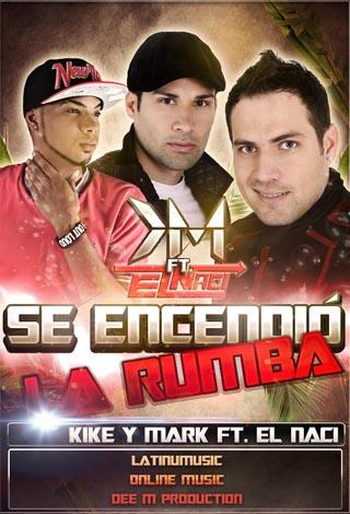 MSC Noticias - KikeMark-feat-El-Naci Diversión Musica Publicidad R&Z Com