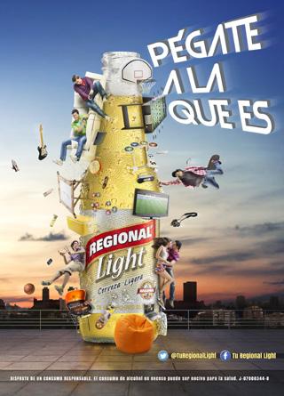 MSC Noticias - Afiche_Pegatealaquees Agencias Com y Pub Diversión Licores y Bebidas Publicidad The Media Office