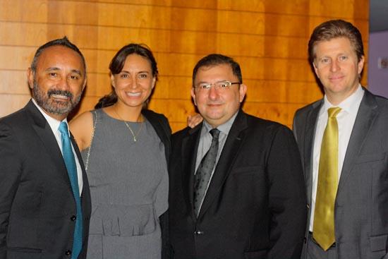 MSC Noticias - Foto1 Agencias Com y Pub Negocios Publicidad The Media Office Turismo