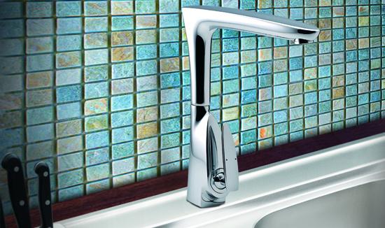 Griferia Para Baño Bm:BM introduce al mercado nueva línea Atlanta para baño y cocina