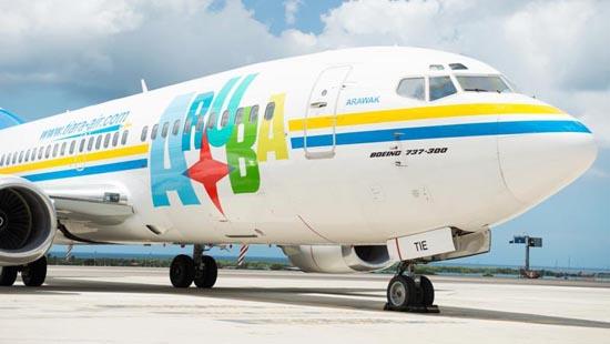MSC Noticias - Avion-tiara-air Agencias Com y Pub Negocios Publicidad The Media Office Turismo