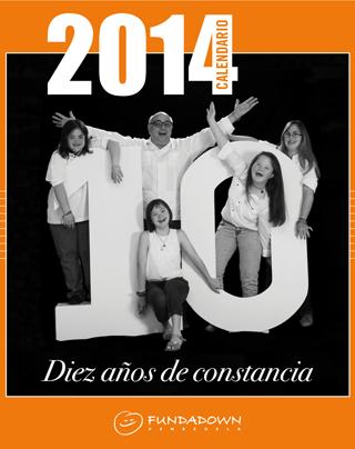 MSC Noticias - Portada-Calendario-2014-con-César-Miguel-Rondón Agencias Com y Pub GPC Consulting Negocios Publicidad RSE Salud