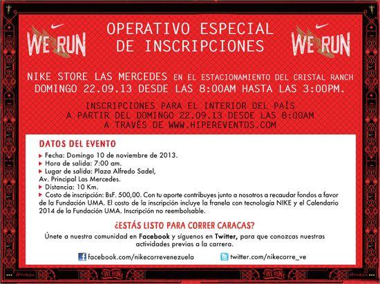 MSC Noticias - inscripciones10K Agencias Com y Pub Alego Com Deportes Maratones Publicidad Salud