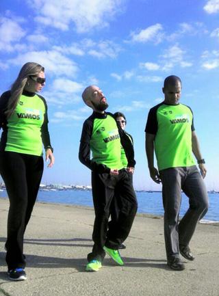 MSC Noticias - Arduo-entrenamiento-de-aclimatación. Agencias Com y Pub Deportes Maratones Negocios Protime Publicidad