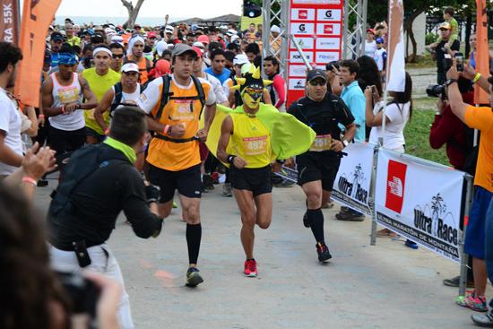 MSC Noticias - Salida-con-todo_The-North-Face-Ultra-Race-Gatorade-2013 Agencias Com y Pub Deportes Maratones Negocios Publicidad