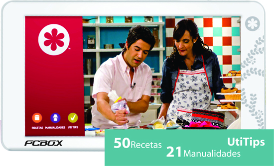 MSC Noticias - Tablet-PcBox-Utilisima-011 Marketing Negocios Tecnología