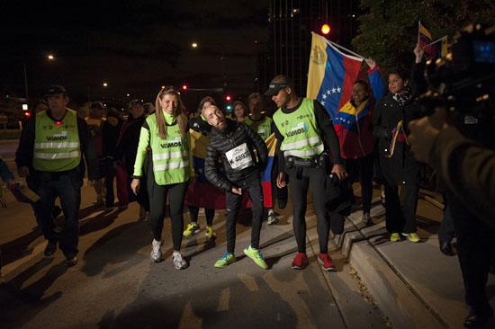 MSC Noticias - VAMOSCHICAGO_MARATON_ROMINAHENDLIN_12 Agencias Com y Pub Deportes Maratones Negocios Protime Publicidad