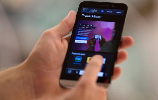 MSC Noticias - BlackBerry-2 Agencias Com y Pub Deportes Futbol Publicidad Speyside Corporate Tecnología