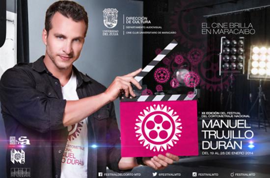 MSC Noticias - afiche-Festival_ Agencias Com y Pub C2 Com Creativa Cine Diversión Negocios Publicidad