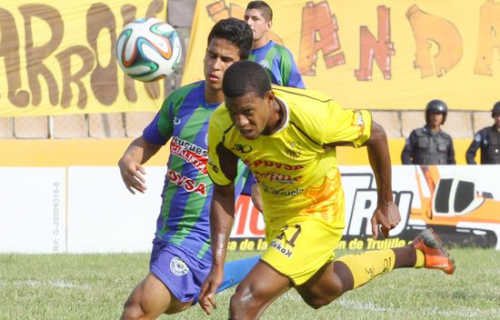 MSC Noticias - 2-2 Agencias Com y Pub Deportes Futbol Publicidad