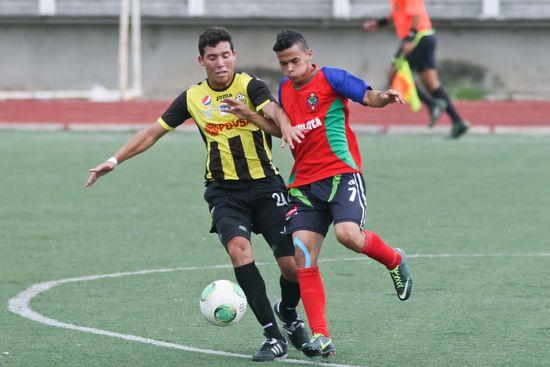 MSC Noticias - 3RA-A2013-J5-TACHIRA-FUNDA-VIGIA-20-OCT-01103 Agencias Com y Pub Deportes FC DT Tachira Futbol Publicidad