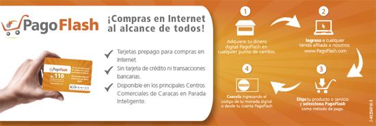 MSC Noticias - PagoFlashAfiche Negocios Publicidad Tecnología