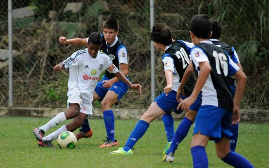 MSC Noticias - PreviaAcademia2 Agencias Com y Pub Deportes FC Atletico Venezuela Futbol Negocios Publicidad