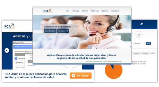 MSC Noticias - Screenshots-apps Agencias Com y Pub Negocios Publicidad Tecnología UCC Com