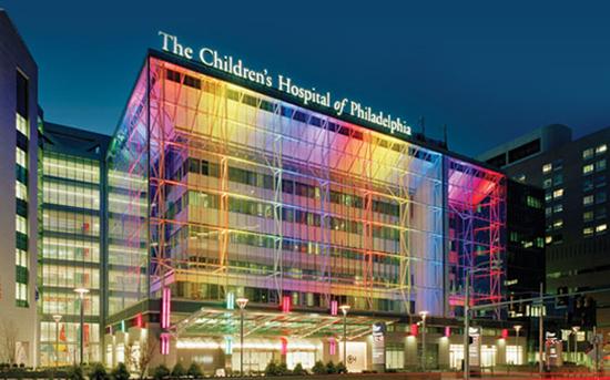 MSC Noticias - childrens-hospital-of-philadelphia Agencias Com y Pub Negocios Publicidad Salud