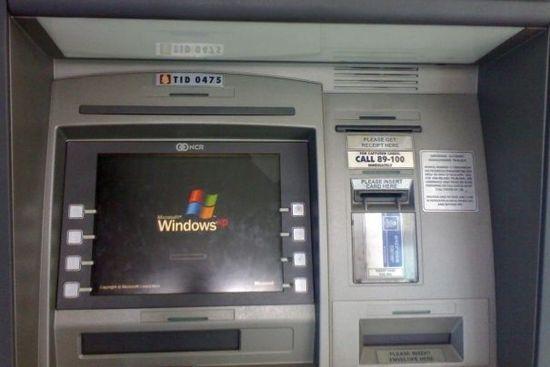 MSC Noticias - pagar-por-mantener-Windows-XP-i301mx Agencias Com y Pub Banca y Seguros Negocios Tecnología