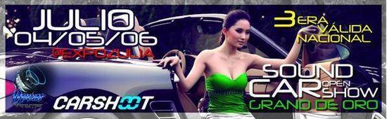 MSC Noticias - soundcar Motores Musica Publicidad