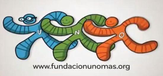 MSC Noticias - logo-fundacionunomas Agencias Com y Pub Deportes Maratones Publicidad RSE