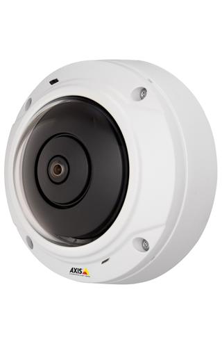 MSC Noticias - Axis-m3027pve Agencias Com y Pub Axis Communications Negocios Publicidad Tecnología