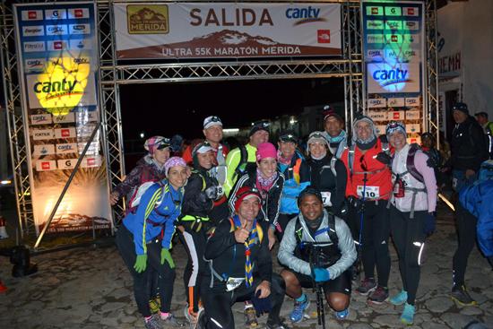 MSC Noticias - En-la-salida_Ultra-55K-Maratón-Mérida_2 Deportes Maratones Negocios Publicidad