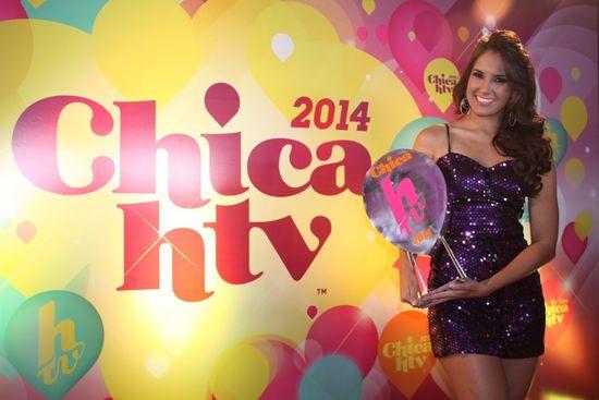 MSC Noticias - Chica-HTV-2014-Aigil-Gomez Agencias Com y Pub Diversión DLB Group Com Estética y Belleza Publicidad
