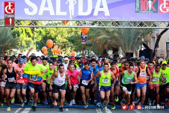 MSC Noticias - EG-001 Agencias Com y Pub Deportes Maratones Publicidad