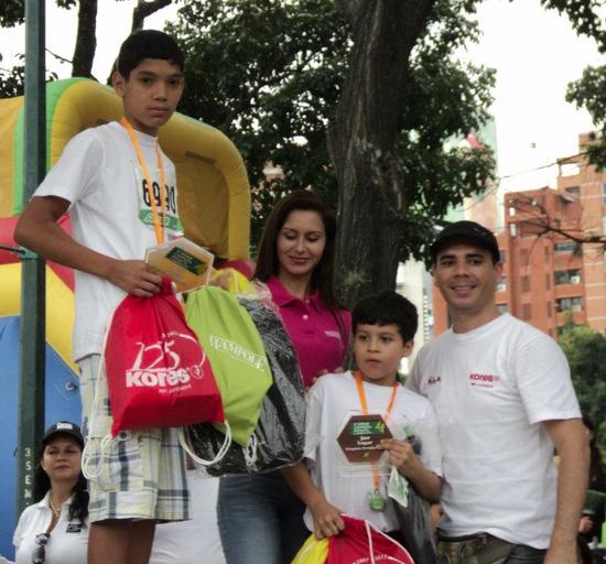 MSC Noticias - Kores03 Agencias Com y Pub Deportes Estima Maratones Publicidad RSE