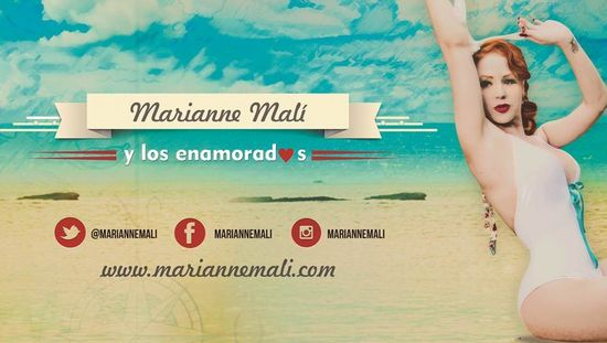 MSC Noticias - MARIANNE-MALÍ-REDES-SOCIALES Agencias Com y Pub Mariu Medios Marketing Musica
