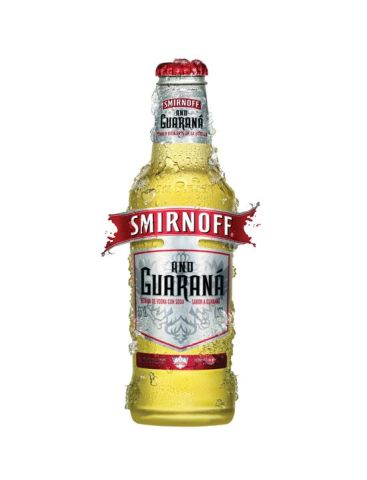 MSC Noticias - Smirnoff-Guarana-367x480 Agencias Com y Pub Alimentos y Bebidas Estima Marketing