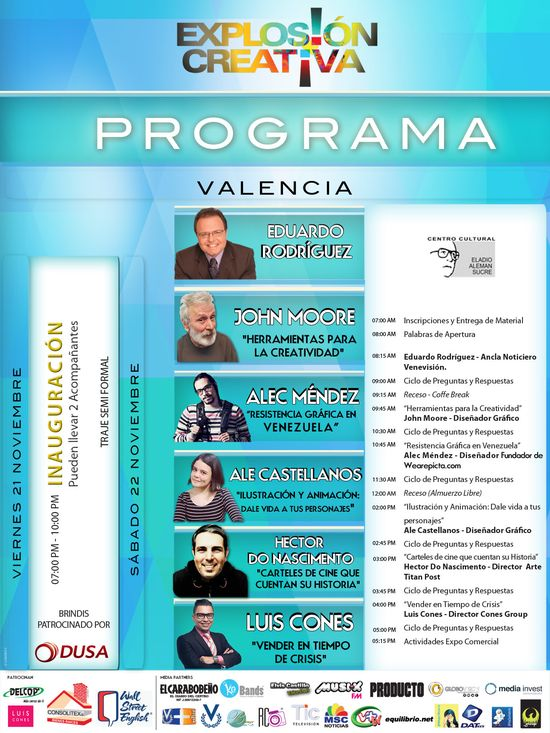 MSC Noticias - explovalencia Agencias Com y Pub Marketing