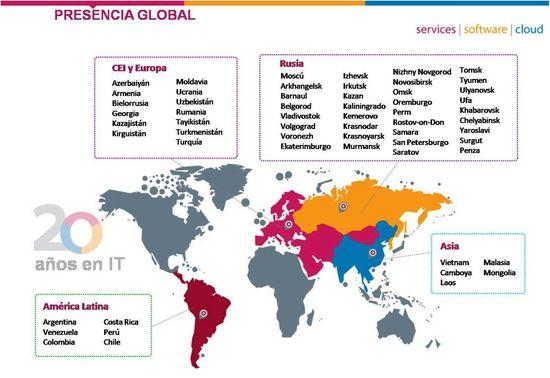 MSC Noticias - softline Agencias Com y Pub Negocios Pronostico Publicidad Tecnología