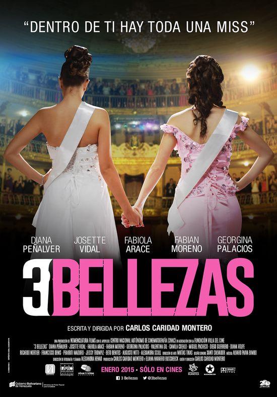 MSC Noticias - AFCIHE_OficialVenezuela_3BELLEZAS Agencias Com y Pub C2 Com Creativa Diversión Publicidad