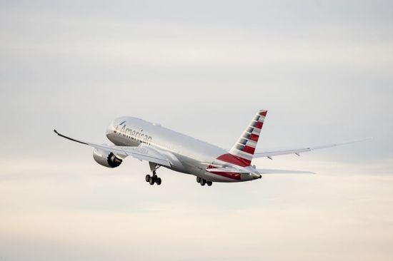 MSC Noticias - American-Airlines-787-2 Agencias Com y Pub Canal Plus PR Negocios Publicidad Turismo