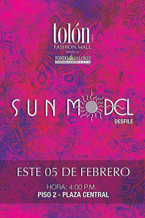 MSC Noticias - DESFILE-SUN-MODEL-2015 Agencias Com y Pub Diversión Moda Negocios Publicidad R&Z Com