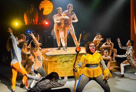 MSC Noticias - El-Ciclo-de-la-Vida-Foto-de-Armando-Monroy Agencias Com y Pub Diversión Publicidad Teatro