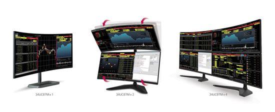 MSC Noticias - LG-34UC87M-Monitor Agencias Com y Pub BrandCom Negocios Publicidad Tecnología