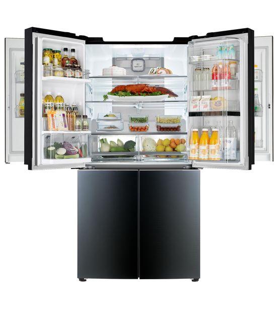MSC Noticias - LG-DID-Refrigerator-02 Agencias Com y Pub BrandCom Hogar Negocios Publicidad Tecnología