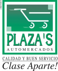 MSC Noticias - Logo-plazas-197x240 Agencias Com y Pub Gastronomía Negocios Pizzolante Publicidad
