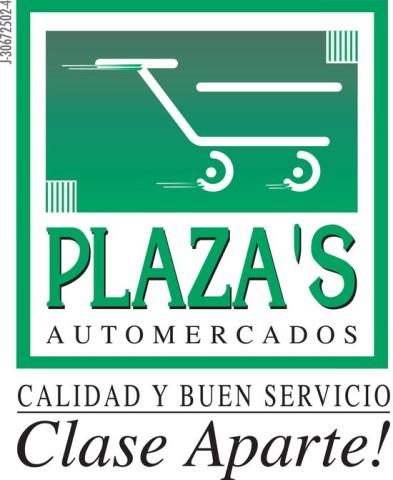 MSC Noticias - Logo-plazas-393x480 Agencias Com y Pub Alimentos Hogar Negocios Pizzolante Publicidad RSE Salud