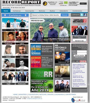 MSC Noticias - image Agencias Com y Pub Farándula Musica Publicidad