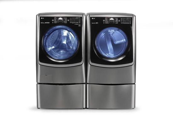 MSC Noticias - lg-lavadora Agencias Com y Pub BrandCom Hogar Negocios Publicidad Tecnología