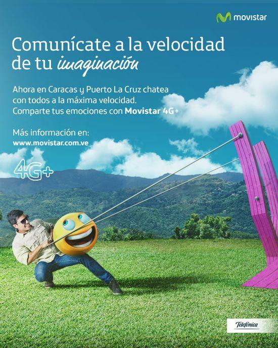 MSC Noticias - 4G_Emoticon Agencias Com y Pub Negocios Pizzolante Publicidad Tecnología Telefonia