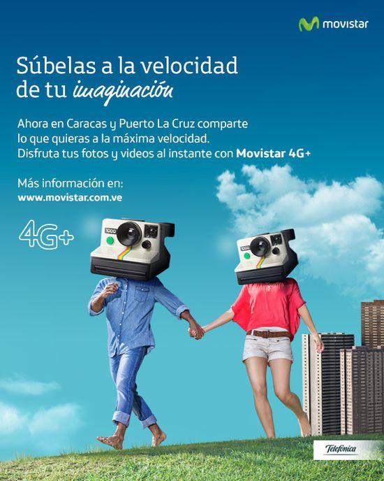 MSC Noticias - 4G_Instagram Agencias Com y Pub Negocios Pizzolante Publicidad Tecnología Telefonia