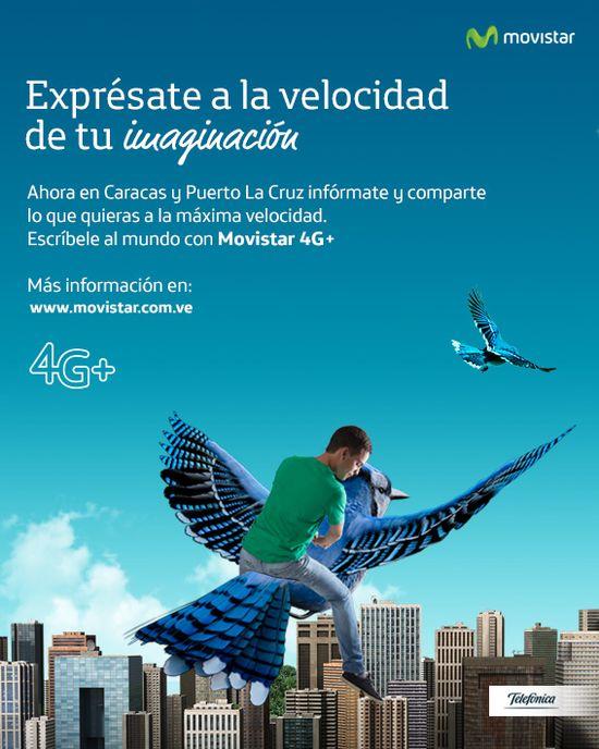 MSC Noticias - 4G_Twitter Agencias Com y Pub Negocios Pizzolante Publicidad Tecnología Telefonia