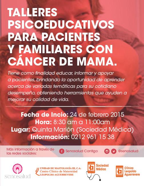 MSC Noticias - BOCETO_FLYER_TALLER_09021025-01 Agencias Com y Pub Cursos y Seminarios Negocios Publicidad RSE Salud