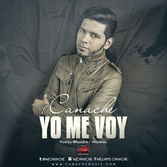 MSC Noticias - Cover-Canache-Yo-Me-Voy.-jpg. Agencias Com y Pub Musica Publicidad