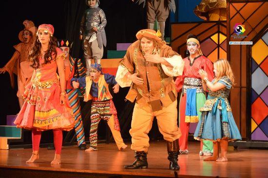 MSC Noticias - EL-JOROBADO-Y-SU-PRINCESA-GITANA-23-2 Agencias Com y Pub Diversión Publicidad Teatro