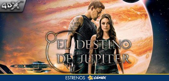 MSC Noticias - ElDestinoDeJupiter Agencias Com y Pub Cine Diversión Publicidad