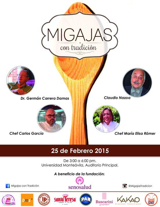 MSC Noticias - FlyerConRedes Agencias Com y Pub Cursos y Seminarios Gastronomía Negocios Publicidad RSE
